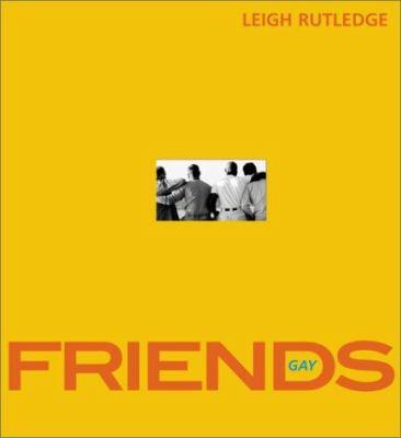 Gay Friends 9781555836245