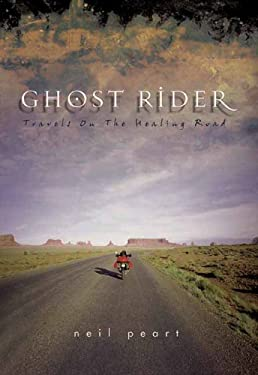 Ghost Rider: Travels on the Healing Road