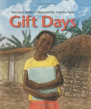 Gift Days 9781554551927
