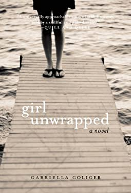 Girl Unwrapped 9781551523750