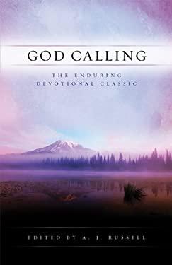 God Calling 9781557487773