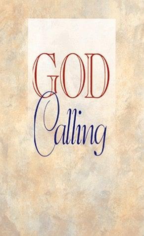 God Calling 9781557481108