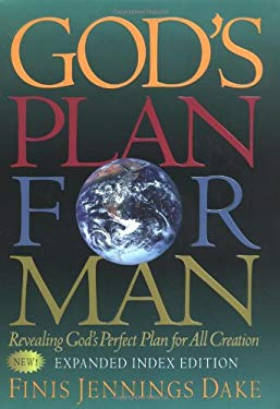 God's Plan for Man 9781558290266