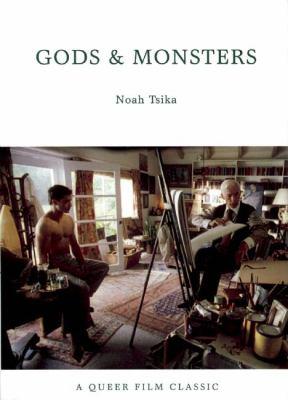 Gods & Monsters 9781551522630