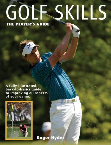 Golf Skills: The Player's Guide 9781552094075