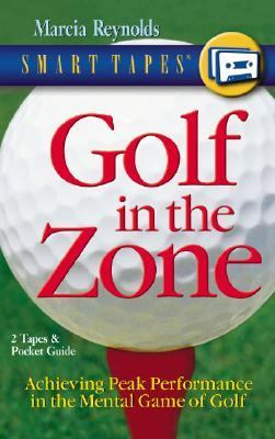 Golf in the Zone 9781556780653