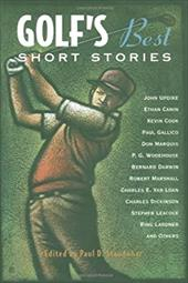 Golf's Best Short Stories 6881716