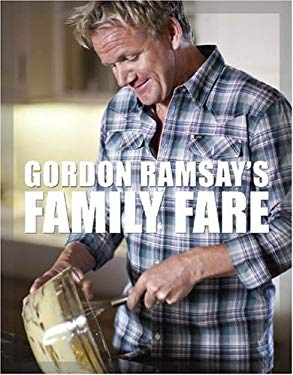 Gordon Ramsay's Family Fare 9781554702220