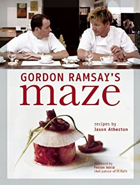 Gordon Ramsay's Maze 9781554702114