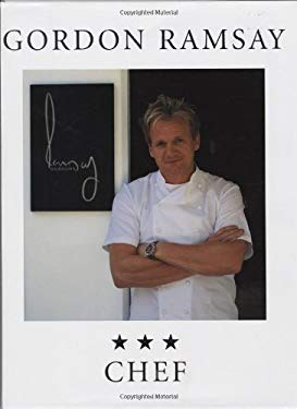 Gordon Ramsay's Three Star Chef 9781554700905