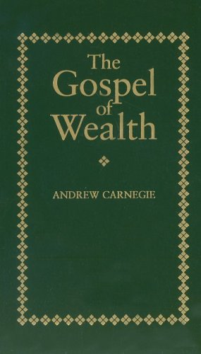 Gospel of Wealth 9781557094711