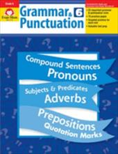 Grammar & Punctuation, Grade 6