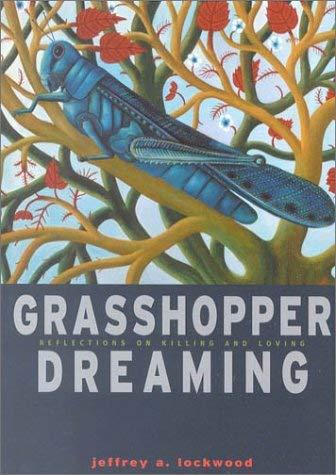 Grasshopper Dreaming 9781558964310