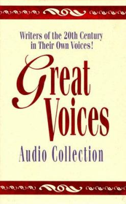 Great Voices 9781559949750