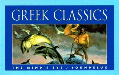 Greek Classics 9781559351874