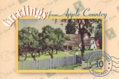 Greetings from Apple Country 9781557093172