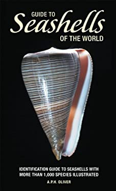 Guide to Seashells of the World 9781552979433