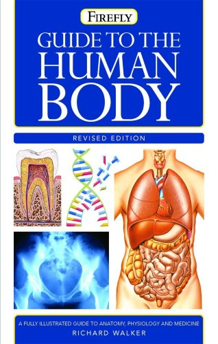 Guide to the Human Body 9781552978795
