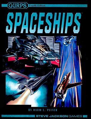 Gurps: Spaceships 9781556347757
