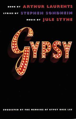 Gypsy 9781559360869