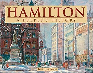 Hamilton: A People's History 9781550289367