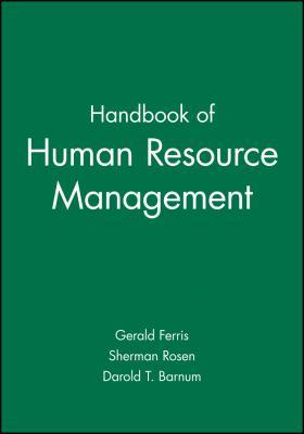 human resource management free books pdf
