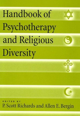Handbook of Psychotherapy and Religious Diversity 9781557986245
