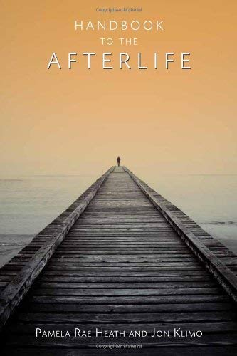 Handbook to the Afterlife 9781556438691