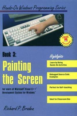Hands-On Bk3paint Screen 9781556224348