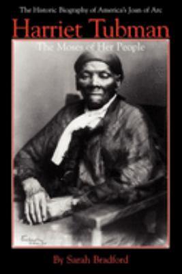 Harriet Tubman - Bradford, Sarah