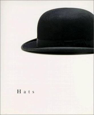 Hats 9781556708879