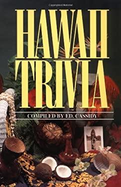 Hawaii Trivia 9781558534223
