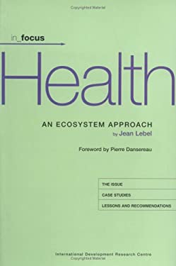 Health: An Ecosystem Approach 9781552500125
