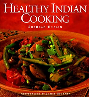 Healthy Indian Cooking 9781556706790