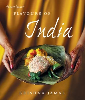 Heart Smart Flavors of India