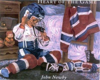 Heart of the Game: Minor Hockey Moments 9781552783955