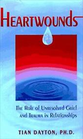 Heartwounds: The Impact of Unresolved Trauma and Grief on Relationships 6915177