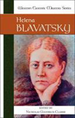 Helena Blavatsky 9781556434570