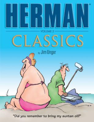 Herman Classics: Volume 2 9781550226577