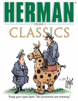 Herman Classics: Volume 3 9781550227062