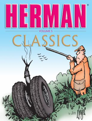 Herman Classics, Volume 5 9781550228397