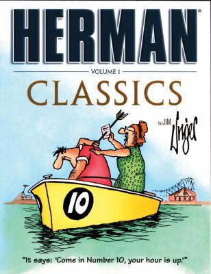 Herman Classics, Volume I 9781550226164