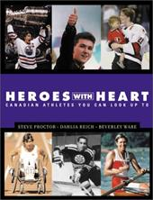 Heroes with Heart: Canadian Athletes You Can Look Up to 6850429
