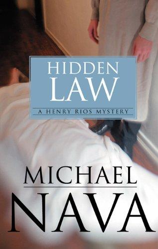 Hidden Law 9781555837785
