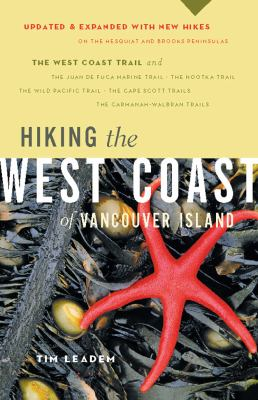 Hiking the West Coast of Vancouver Island 9781553653820