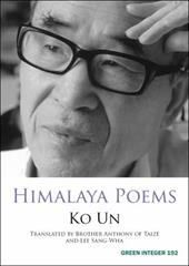 Himalaya Poems 6889032