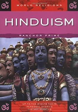 Hinduism 9781552856550
