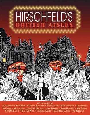 Hirschfeld's British Aisles 9781557836748