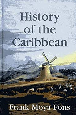 History of the Caribbean 9781558765603