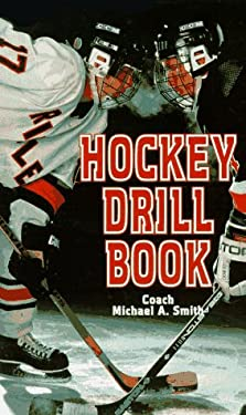 Hockey Drill Book 9781552090664